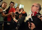 Warszawscy prokuratorzy bronią Seremeta, krytykują Kopacz