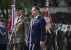 Prezydent Andrzej Duda: Polska nie jest dziś państwem sprawiedliwym