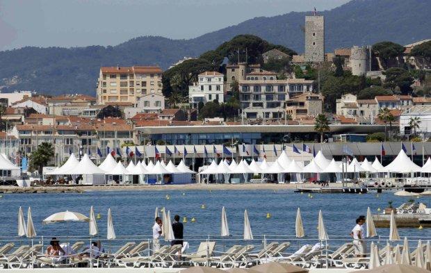 Festiwal filmowy w Cannes