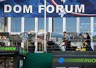 Forum Ekonomiczne w Krynicy. Polityka na deptaku