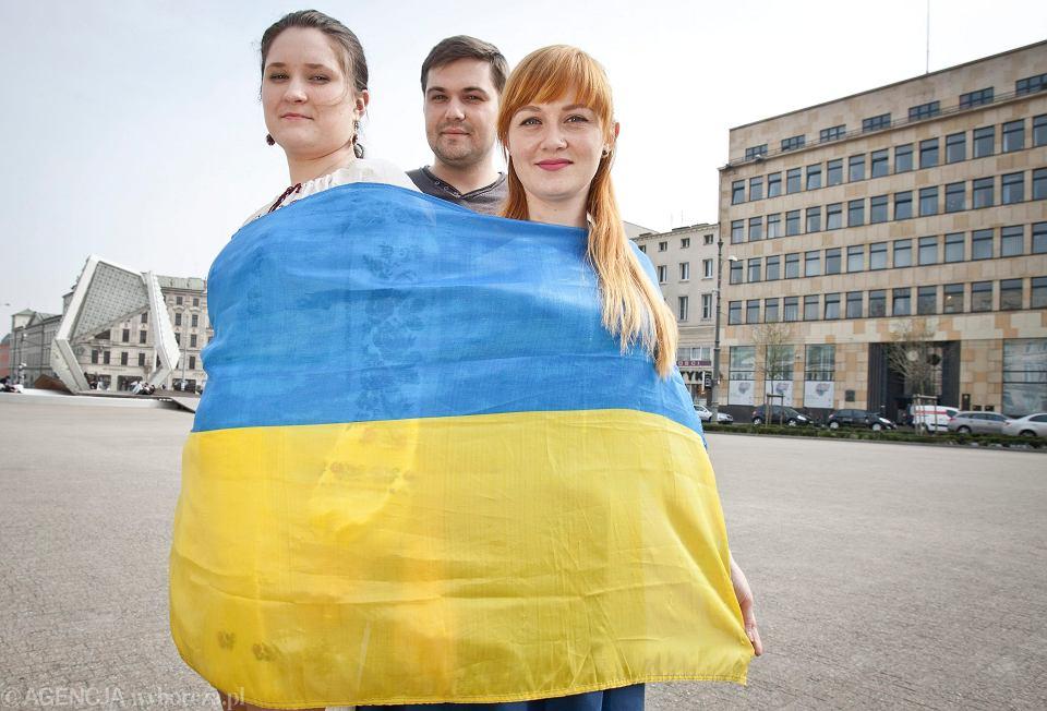 Ukraińcy są naszą szansą, ale ich nie szanujemy. Traktujemy jako pracowników drugiej kategorii (zdjęcie ilustracyjne)