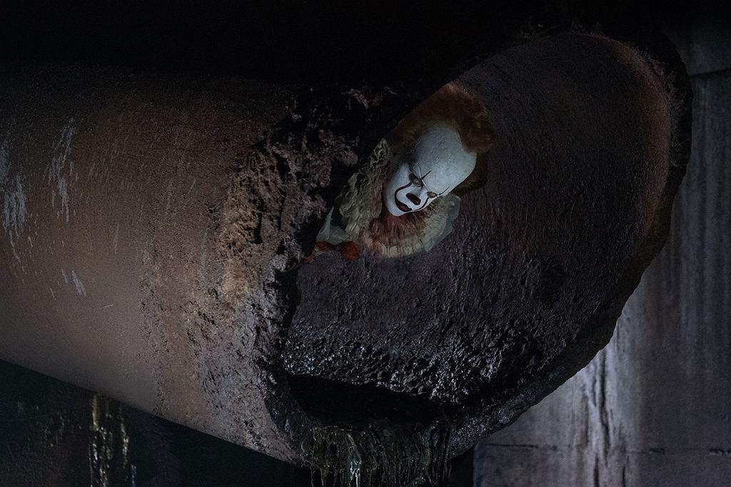 Kadr z filmu 'To' / Materiały prasowe Warner Bros Polska