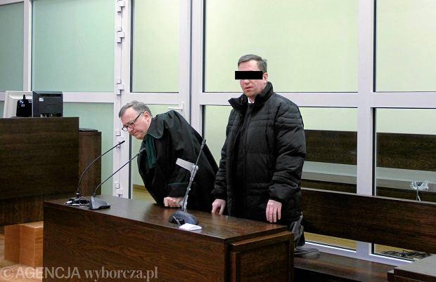 Ksiądz Paweł K. został skazany na siedem lat więzienia