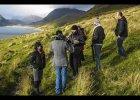 Polacy zademonstrują archaiczne szkockie pieśni na słynnym festiwalu w Edynburgu [ROZMOWA]