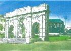 Zlikwidować fontannę, pomnik Wdzięczności na plac Wolności?