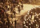 Bitwa związkowców z policją. Wielowieyska: Sytuacja wymknęła się spod kontroli