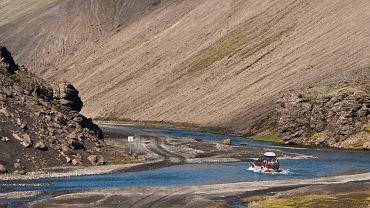 Islandia wycieczki - informacje praktyczne