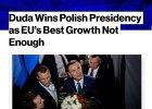 """Wybory prezydenckie. Reakcje w USA po wygranej Dudy. """"Skoro w Polsce jest tak dobrze, dlaczego prezydent przegrał?"""""""