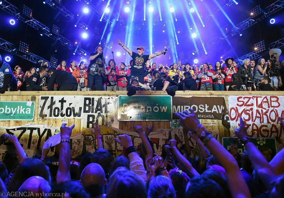 Przystanek Woodstock 2016