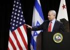 Samobójcza misja premiera Beniamina Netanjahu