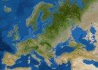 Ile zostanie z Polski, kiedy podniosą się oceany?