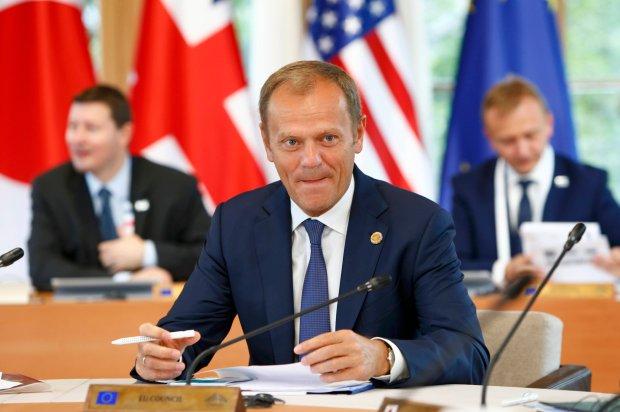 Donald Tusk z optymizmem patrzy na nadchodzące wybory parlamentarne