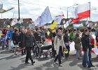 """""""Marsz dla życia"""" pod patronatem rektora UAM"""