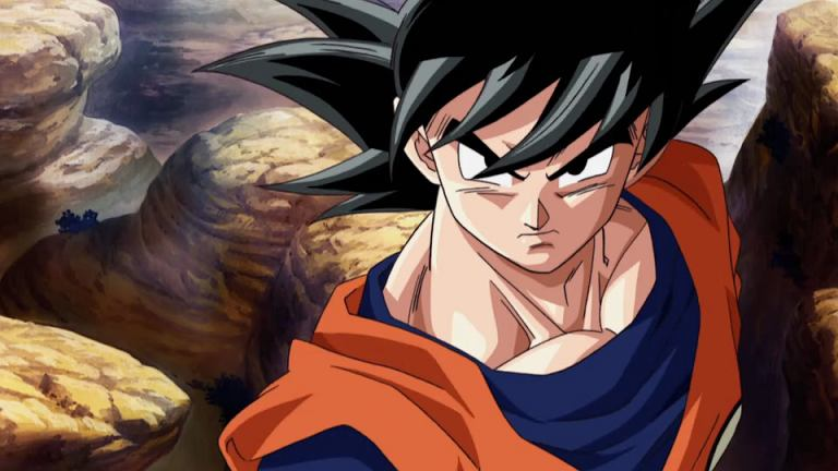 Image result for goku songo
