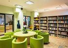 Najlepsze biblioteki w kraju. Sprawdź wyniki rankingu za rok 2015