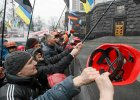 Plan reform dla Ukrainy napiszą w Wiedniu?