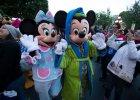 W Disneylandzie nie mają litości dla twojego portfela. Bo Myszka Mickey pokochała Bentleye i diamenty