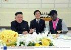 Balanga u Kim Dżong Una, czyli jak się bawią Koreańczycy Północni