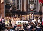 Abp Gądecki: Kościół nie pragnie uczestniczyć w rządzeniu Polską