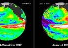 Gorące El Nino przyniesie nam mroźną zimę?