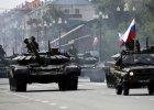 """""""Kommiersant"""": Rosja dostarcza Syrii granatniki i transportery opancerzone"""