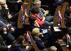Zamach PiS na Trybunał Konstytucyjny. Co działo się w nocy w Sejmie?