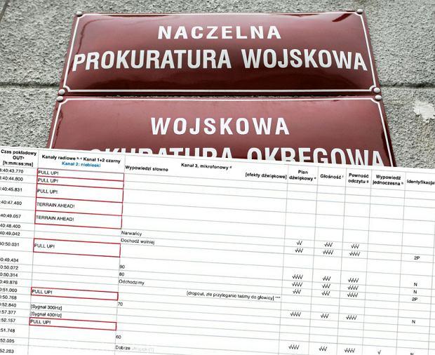 Naczelna Prokuratura Wojskowa