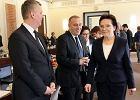 Gowin: Każdy następny premier będzie groźniejszym przeciwnikiem dla opozycji. Zwłaszcza Siemoniak