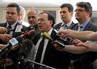 Sąd o skazaniu Mariusza Kamińskiego z CBA: To nie jest wyrok polityczny