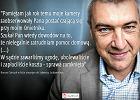 """Po publikacji """"Wprost"""" Giertych pisze do Latkowskiego: Pamiętam, jak rok temu czaił się pan przy moim śmietniku, szukając dowodów"""