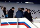 Merkel, Hollande i Putin omawiają na Kremlu nieznany szerzej plan uregulowania ukraińskiego konfliktu