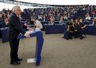 Juncker: to nie czas, by bać się uchodźców, ale by działać