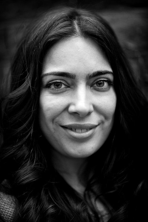 Ramita Naval, reporterka specjalizująca się w sprawach zagranicznych, w latach 2003-2006 korespondentka