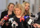 Katastrofa smoleńska. Ewa Błasik i Małgorzata Wassermann apelują o międzynarodowe śledztwo