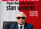 """W """"Polityce"""" Kaczyński jak Jaruzelski. Nie podoba mi się"""