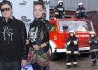 """Kolejna parodia Donatana i Cleo podbija internet. Zobacz """"My strażacy"""""""