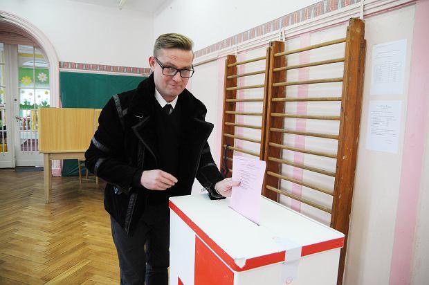 Wybory w Zielonej Górze