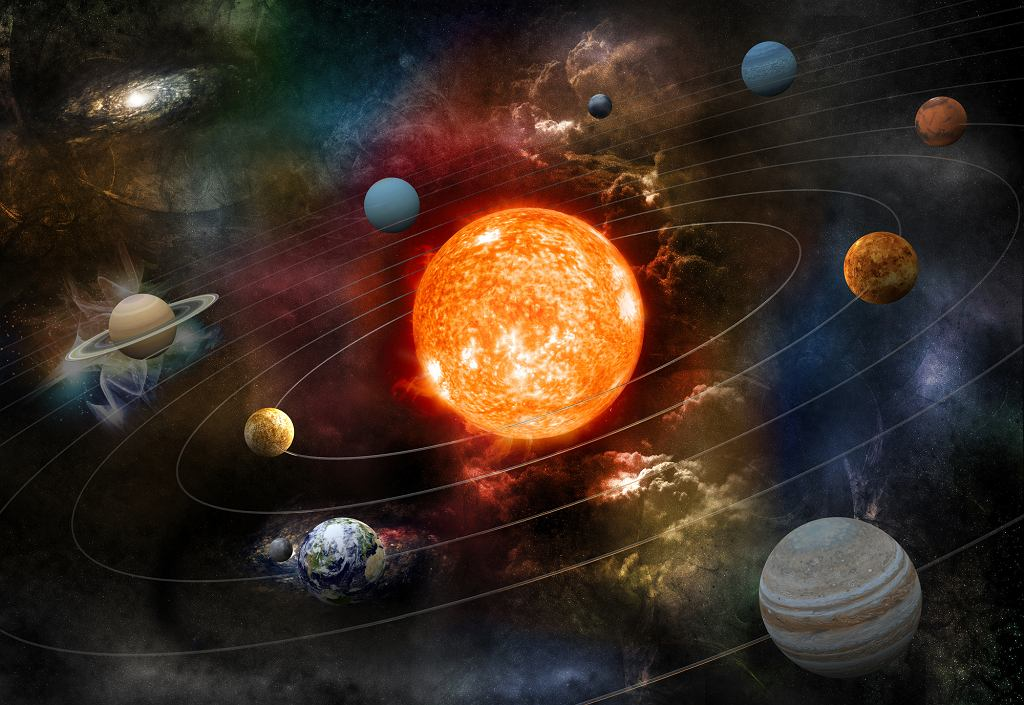 Wszechświat starzeje się od co najmniej 10 miliardów lat (fot. adventtr / iStockphoto.com)