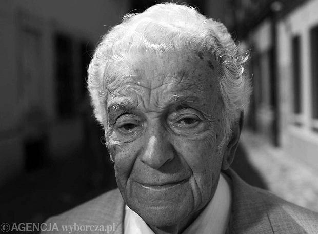 Alfred Schreyer, rok 2007