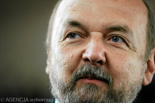 Prof. Ryszard Legutko