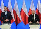 """""""Duda ma szansę wyrosnąć na lidera. Kaczyński może nie być szczęśliwy"""""""