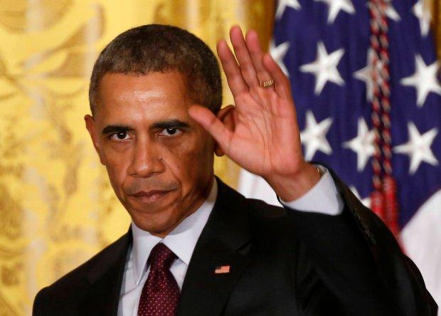Barack Obama oficjalnie potępia zabójstwo Niemcowa