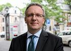 Szczerski: Duda stawia Niemcom cztery warunki. A z Putinem spotykać się nie zamierza
