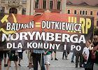 Jak NOP zawłaszcza Wrocław. Tu nie chodzi o Baumana