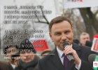"""""""Ideowy kameleon"""". Czy Andrzej Duda w ciągu trzech dni zmienił zdanie w sprawie in vitro?"""