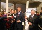 Kandydat PSL chce budować bazę NATO na Lubelszczyźnie