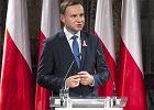 Pełna mobilizacja w PiS przed konwencją Andrzeja Dudy