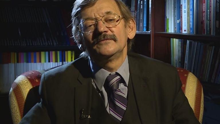 Jerzy Targalski w TV Republika