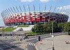 Utrudnienia w ruchu. Przez mecz Polska - Gruzja i Paradę Równości