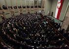 PiS umeblował Sejm i Senat